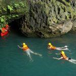 Trải nghiệm mạo hiểm cùng với Sông Chày – Hang Tối