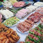 Đồ nướng Sapa – Món ngon không thể bỏ qua khi đến Sapa